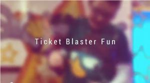 Ticket Blaster
